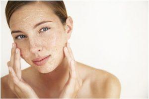 mascarillas para piel grasa