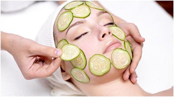mascarillas para piel grasa y acne