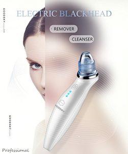 limpia poros electrico, limpiador de poros electrico opiniones