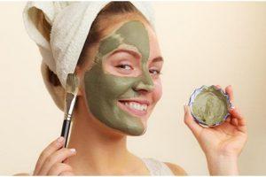 mascarilla casera de lechuga para el acné