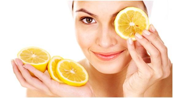 mascarilla de naranja para el acne